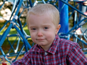 Ethan age 2.5 2012