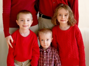 Adkisson kids 2012